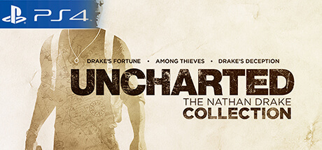 Uncharted The Nathan Drake Collection PS4 Code kaufen