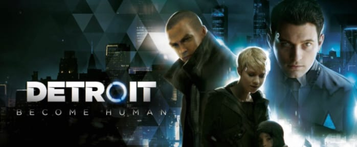 Detroit Become Human Key kaufen