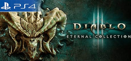Diablo 3 Eternal Collection PS4 Code kaufen