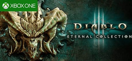 Diablo III Eternal Collection Xbox One Code kaufen