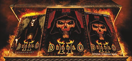 Diablo 2 & Lord of Destruction Key kaufen