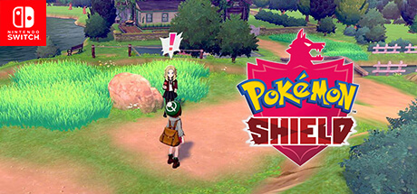 Pokemon Shield Nintendo Switch Code kaufen