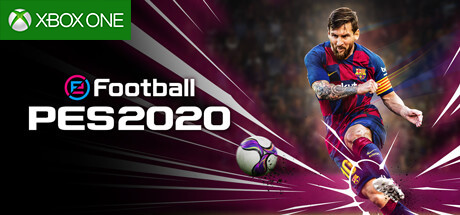 Pro Evolution Soccer 2020 Xbox One Code kaufen
