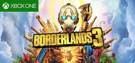 Borderlands 3 Xbox One Code kaufen