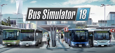 Bus Simulator 18 Key kaufen für Steam Download