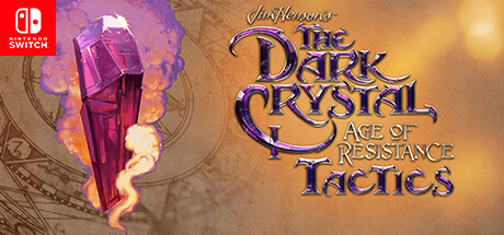 The Dark Crystal Age of Resistance Tactics Nintendo Switch Code kaufen