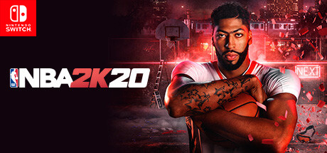 NBA 2K20 Nintendo Switch Code kaufen