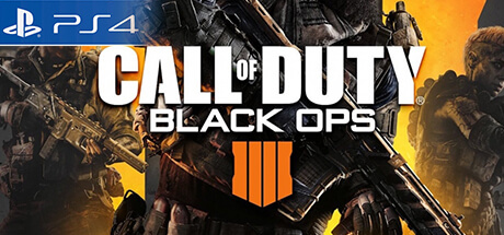 Call of Duty Black Ops 4 PS4 Download Code kaufen