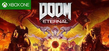 DOOM Eternal Xbox One Code kaufen