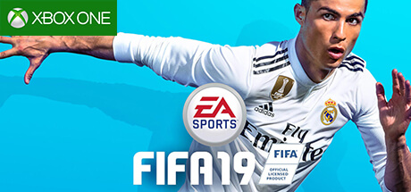 FIFA 19 Xbox One Download Code kaufen