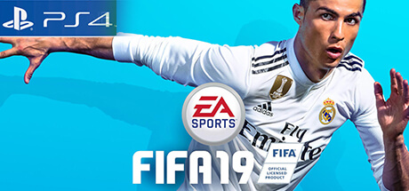 FIFA 19 PS4 Download Code kaufen