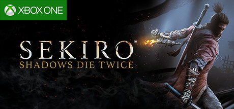 Sekiro Shadows Die Twice Xbox One Code kaufen