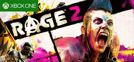 Rage 2 Xbox One Download Code kaufen