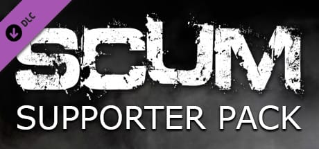 SCUM - Supporter Pack DLC Key kaufen