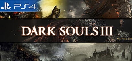 Dark Souls 3 PS4 Download Code kaufen