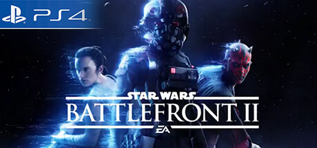 Star Wars Battlefront 2 PS4 Download Code kaufen