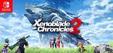 Xenoblade Chronicles 2 Nintendo Switch Download Code kaufen
