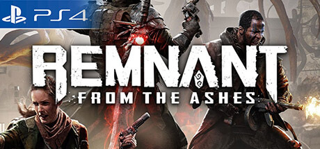 Remnant - From the Ashes PS4 Code kaufen