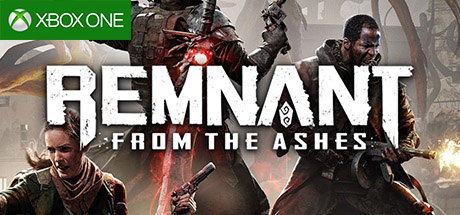 Remnant - From the Ashes Xbox One Code kaufen