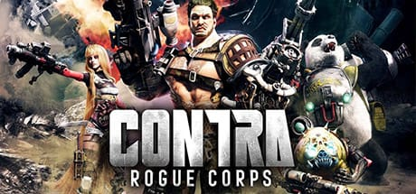 Contra Rogue Corps Key kaufen