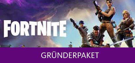Fortnite Founders Pack Key kaufen