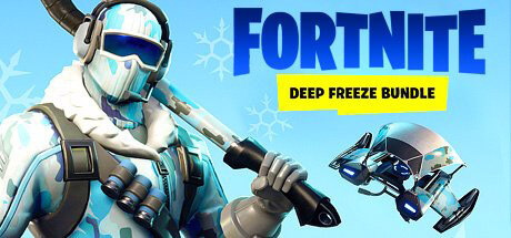 Fortnite Deep Freeze Bundle Key kaufen