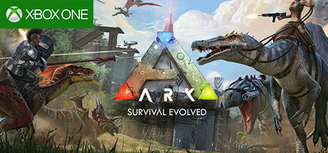 ArK Survival Evolved Xbox One Code kaufen