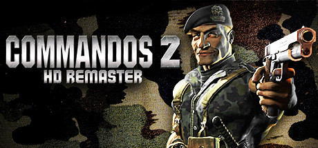 Commandos 2 HD Remaster Key kaufen