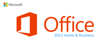 Microsoft Office 2013 Home and Business Key kaufen