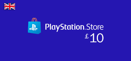 Playstation Network Card UK - PSN Card 10 GBP UK kaufen