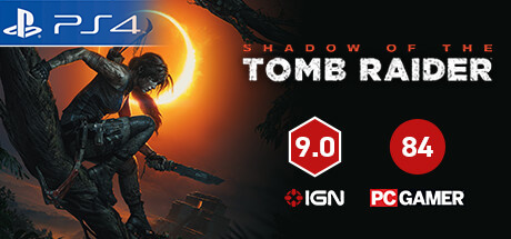 Shadow of the Tomb Raider PS4 Download Code kaufen