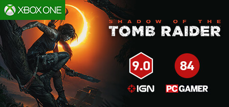 Shadow of the Tomb Raider Xbox One Download Code kaufen