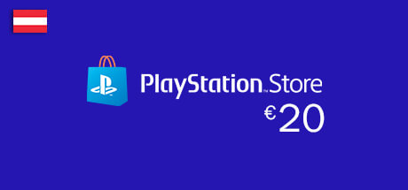PSN Card kaufen - AT 20 Euro
