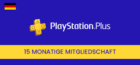 Playstation Plus kaufen - PSN Plus 15 Monate Key kaufen