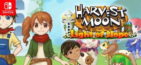 Harvest Moon Light of Hope Special Edition Nintendo Switch Download Code kaufen