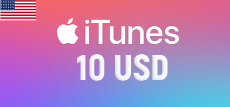 iTunes Card kaufen - 10 USD