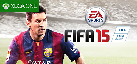 FIFA 15 Xbox One Download Code kaufen
