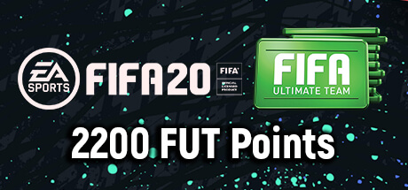 FIFA 20 2200 FUT Points Key kaufen