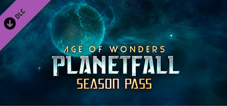 Age of Wonders Planetfall Season Pass Key kaufen