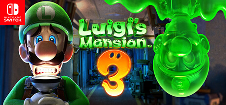 Luigi's Mansion 3 Nintendo Switch Download Code kaufen