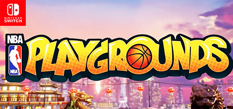 NBA Playgrounds Nintendo Switch Download Code kaufen
