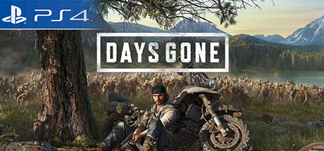 Days Gone PS4 Download Code kaufen