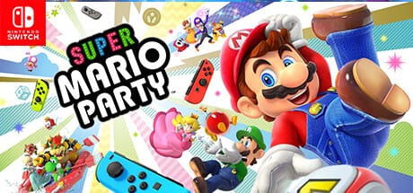 Super Mario Party Nintendo Switch Download Code kaufen
