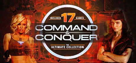 Command and Conquer - The Ultimate Collection Key kaufen