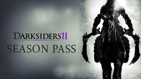 Darksiders 2 - Season Pass Key kaufen