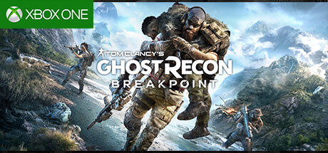 Tom Clancy's Ghost Recon Breakpoint Xbox One Code kaufen