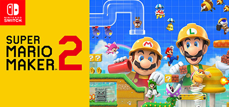 Super Mario Maker 2 Nintendo Switch Code kaufen