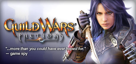 Guild Wars Factions Key kaufen