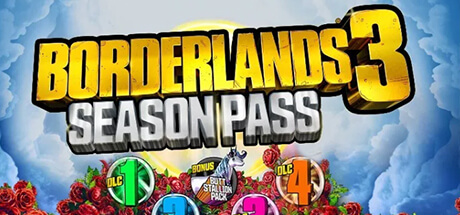Borderlands 3 Season Pass Key kaufen