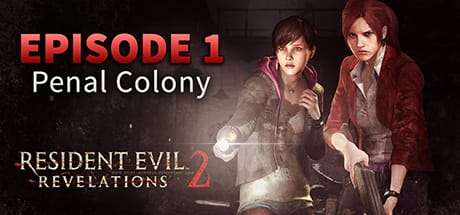 Resident Evil Revelations 2 - Episode One Penal Colony Key kaufen